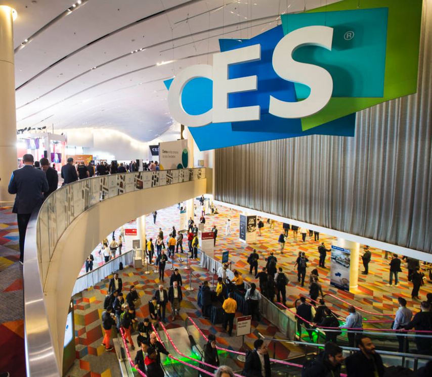 CES 2020: The Ultimate Tech Trends to Keep an Eye On!